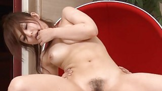 Wicked asian babe give penis engulfing pleasures