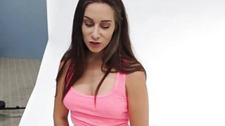 Cassidy Klien decieves and fuck by her horny dad