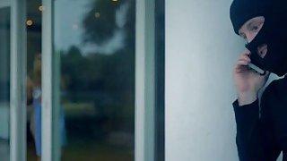 Teen Marsha May takes creep big schlong in bedroom